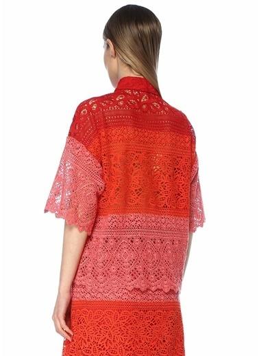 Beymen Collection Gömlek Renkli